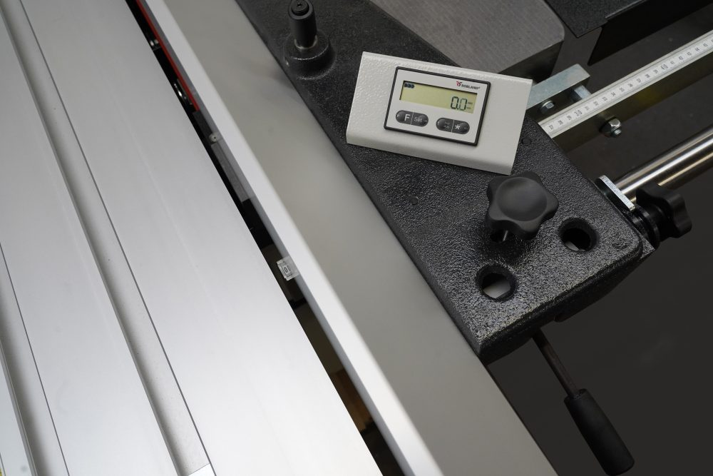 Digitale uitlezing (Z300 / E2500)