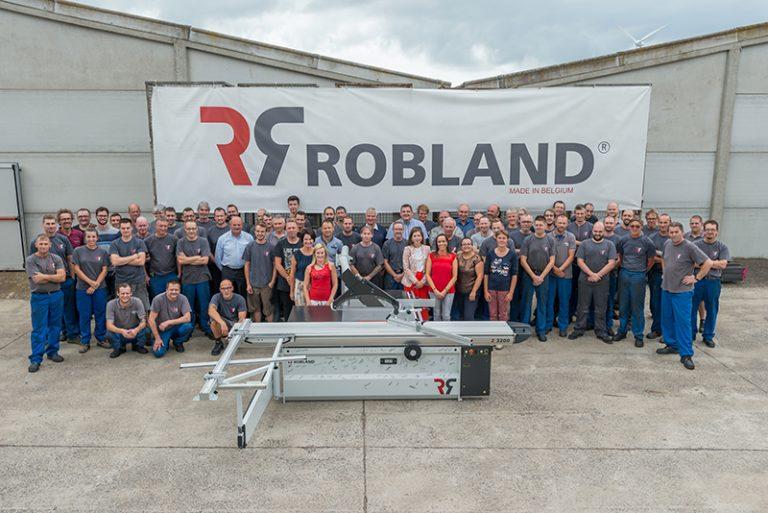 50 jaar Robland!