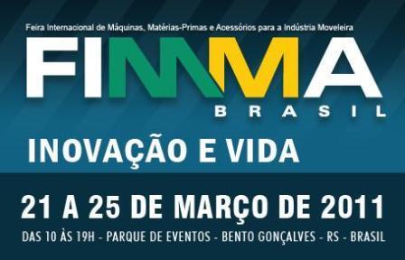 Participation foire : Fimma 2011