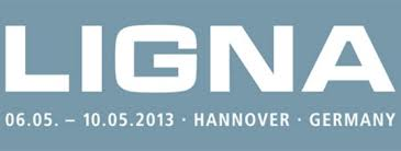Participation fair : Ligna Hannover 2013