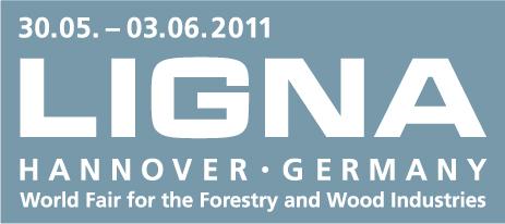 Participation fair : Ligna – Hannover 2011