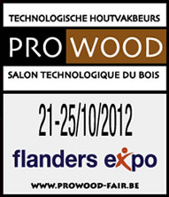 Participation fair : Prowood Ghent 2012