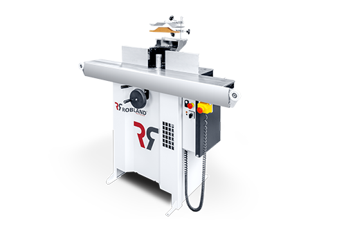 Introduction of the new line of compact spindle moulders